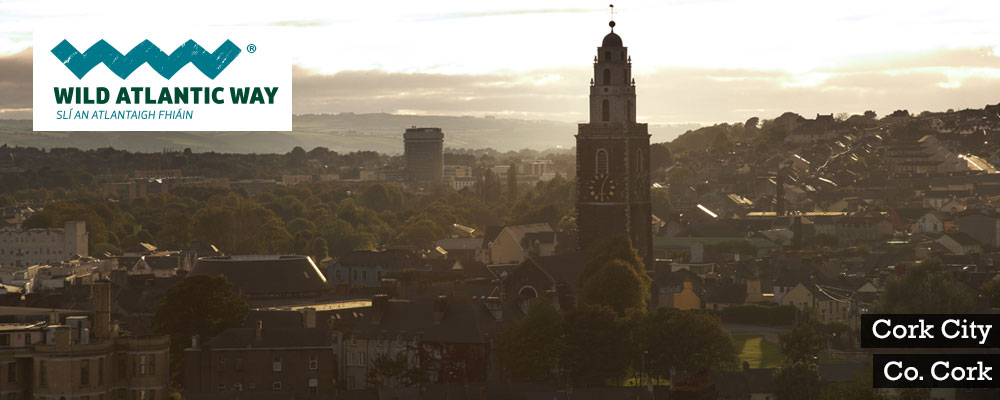 Cork City, Co. Cork