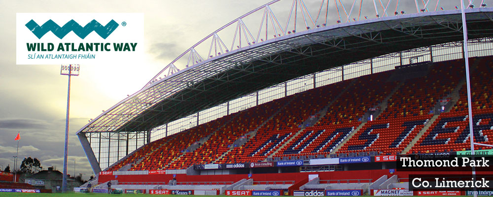 Thomond Park, Co. Limerick