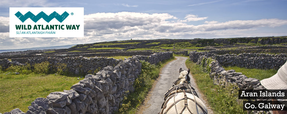Aran Islands, Co. Galway