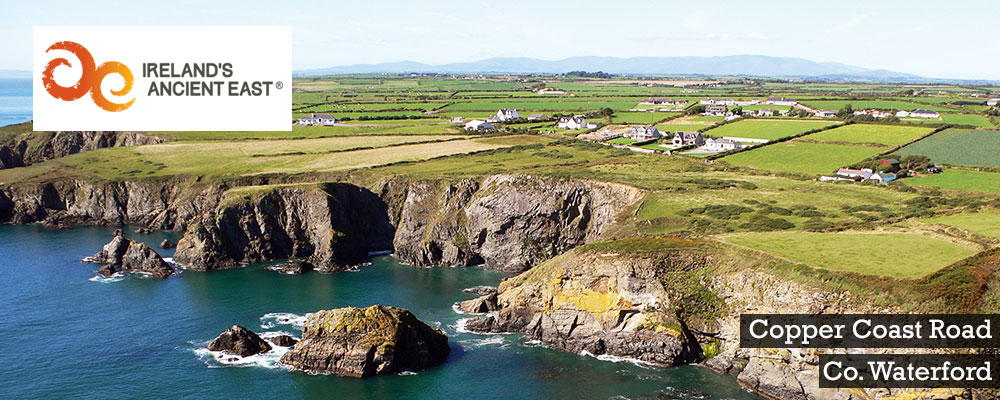 Copper Coast Road, Co. Waterford