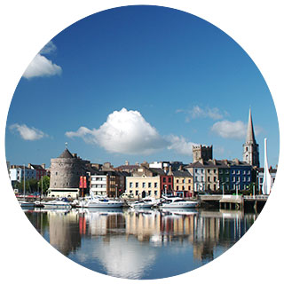 Explore Waterford