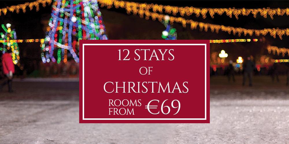 12 Stays of Christmas