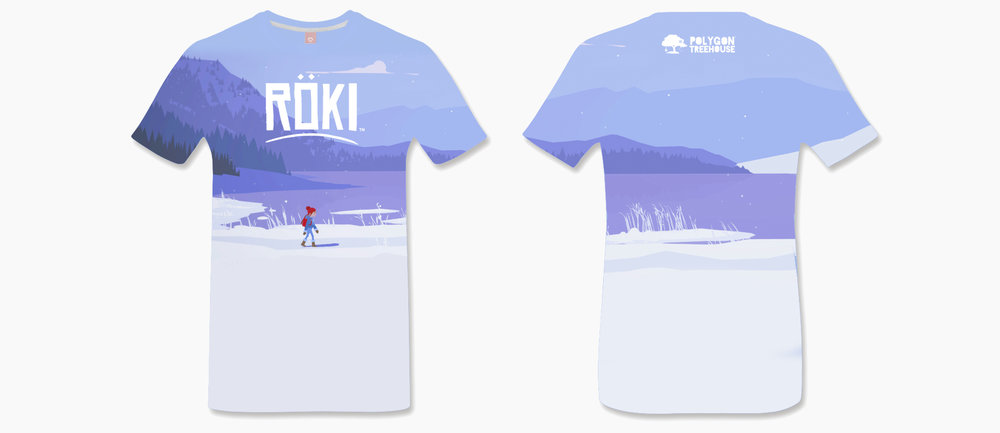 T-Shirts MK1