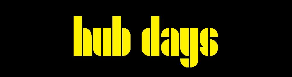hub days.png