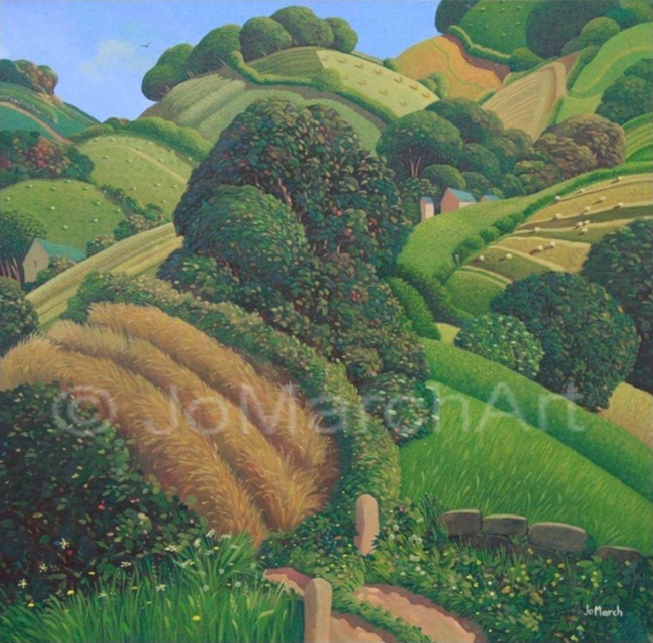 Lansel Hill