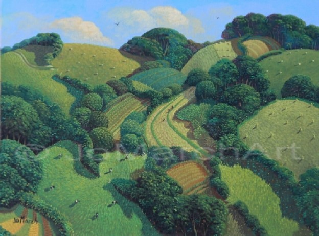 Bettley Meadows