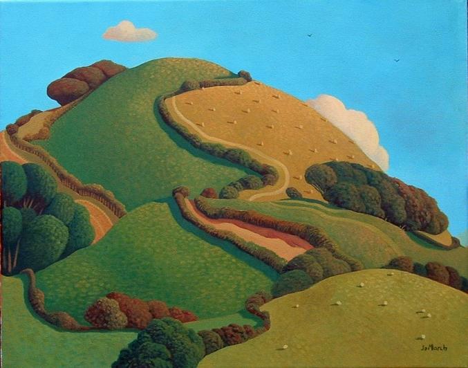 Sorrel Hill