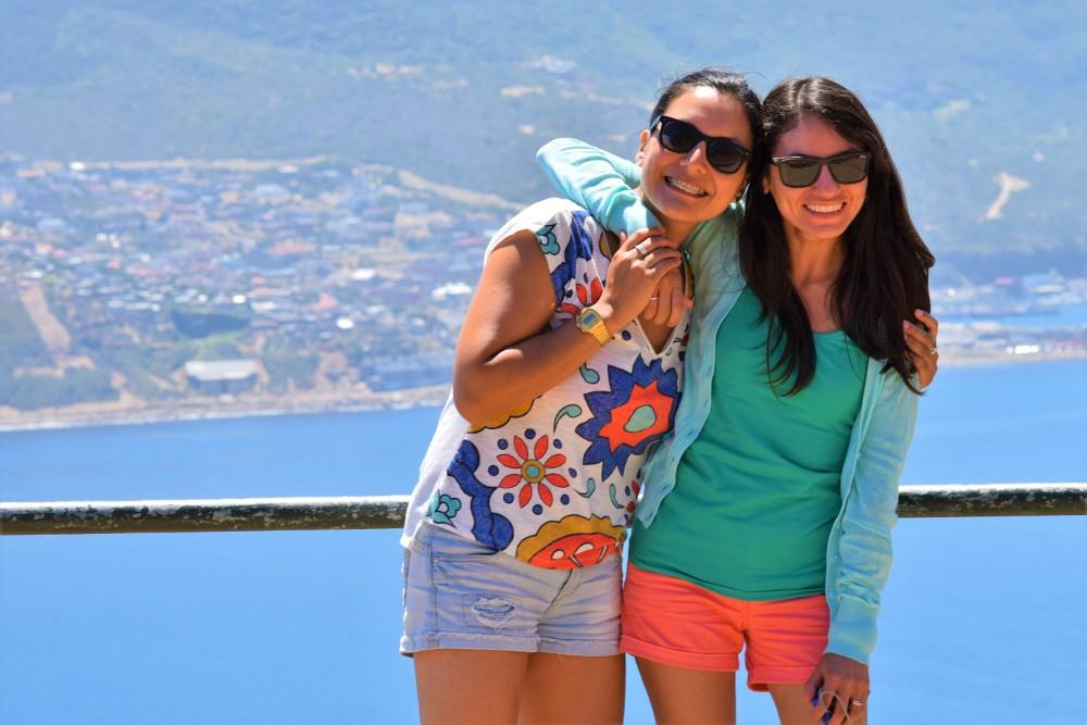 Maca - Cape Town Travel Photography - Ken Treloar