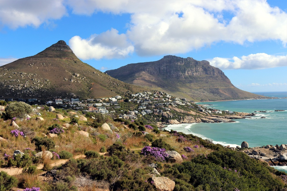 Llandudno - Cape Town Peninsula Tour - Ken Treloar Photography