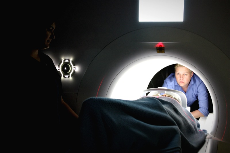 Cape Town MRI - Ken Treloar Photography