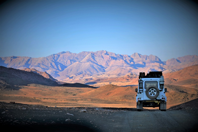 Richtersveld Travel Photography - Adventure - Exploration - Ken Treloar
