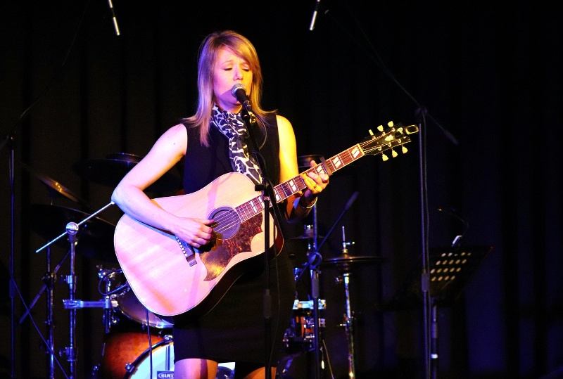 Black Friday and Natalie Chapman at The Showroom Prince Albert - photos by Ken Treloar (2).jpg