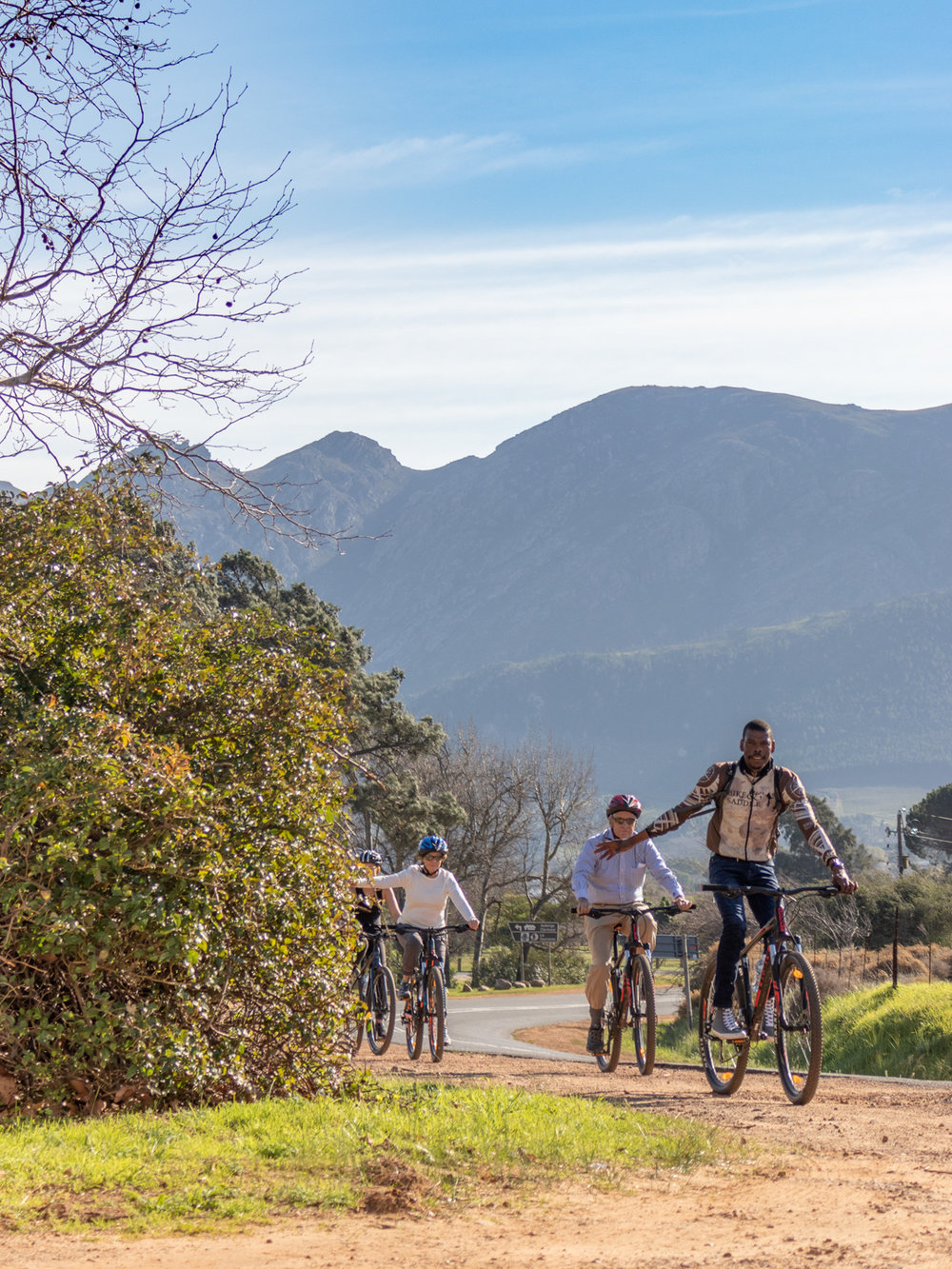LaBri Wine Tasting & Cycle - Franschhoek, 21 July 2018 South Africa - by Ken Treloar Photography-43.jpg