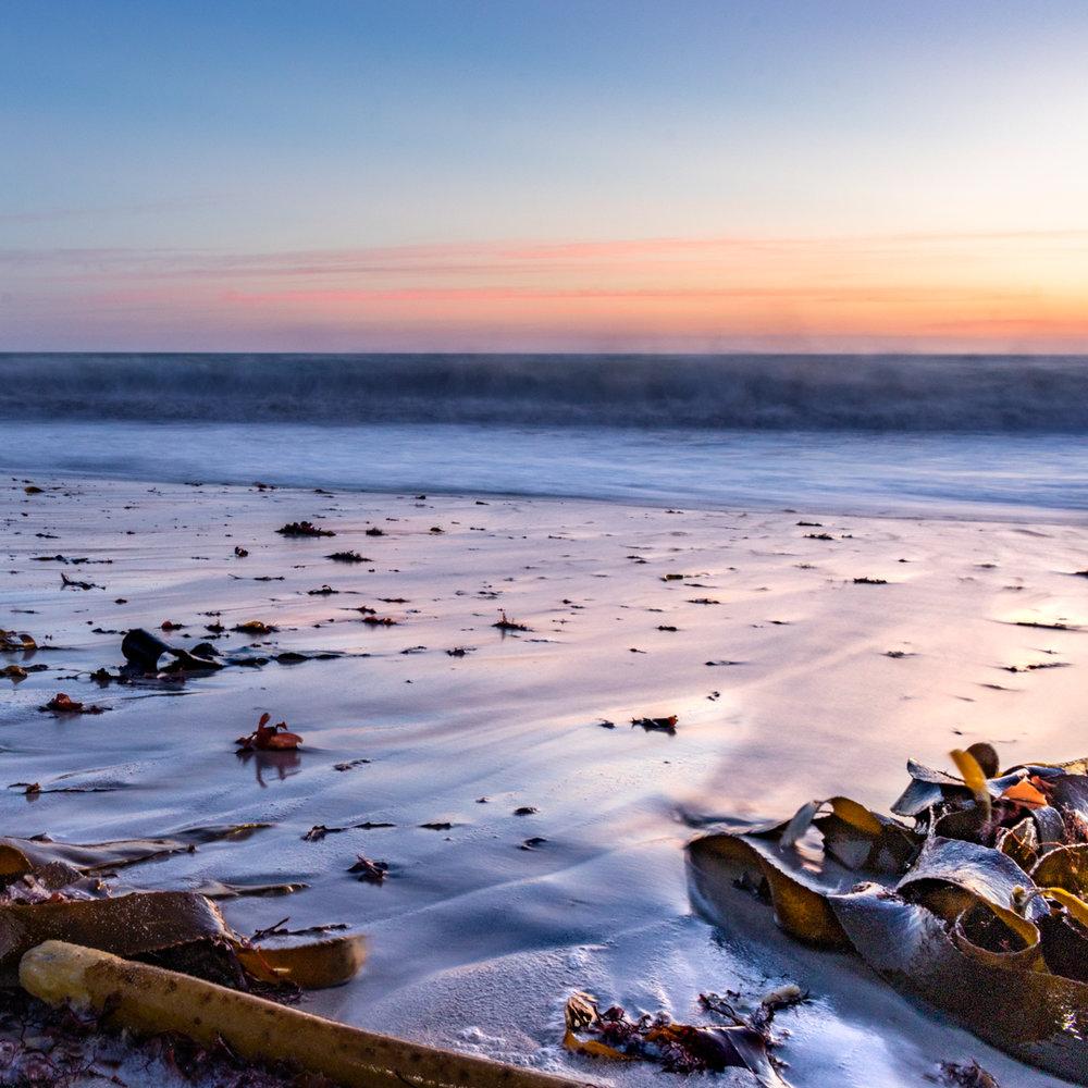 Misty Cliffs Sunset - South Africa - by Ken Treloar Photography-19.jpg