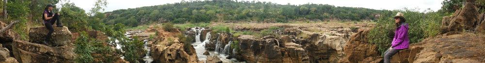 2017 - Makuya Nature Reserve, Limpopo Province, South Africa