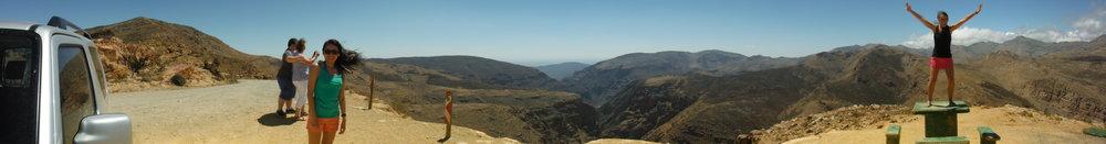 2017 - The Swartberg Pass, near Prince Albert, South Africa
