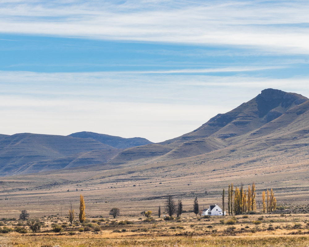 5 Day Karoo Heartland Photography Roadtrip - COming soon - 2019 - (Book Ahead)
