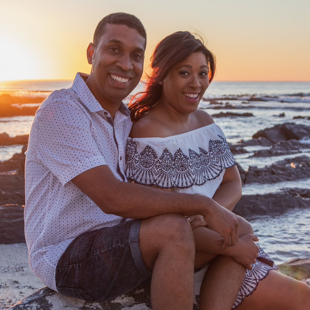 Couple's Photo Session - Book Now