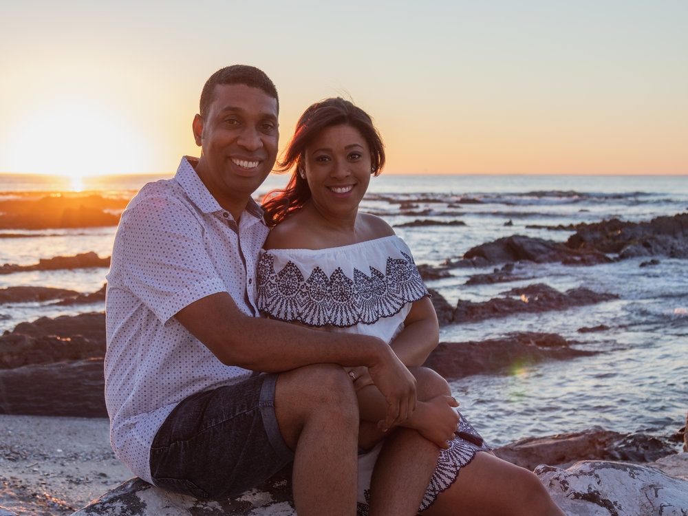 Sunset Couples Shoot - Sea Point Cape Town - photo by Ken Treloar Photography-40.jpg