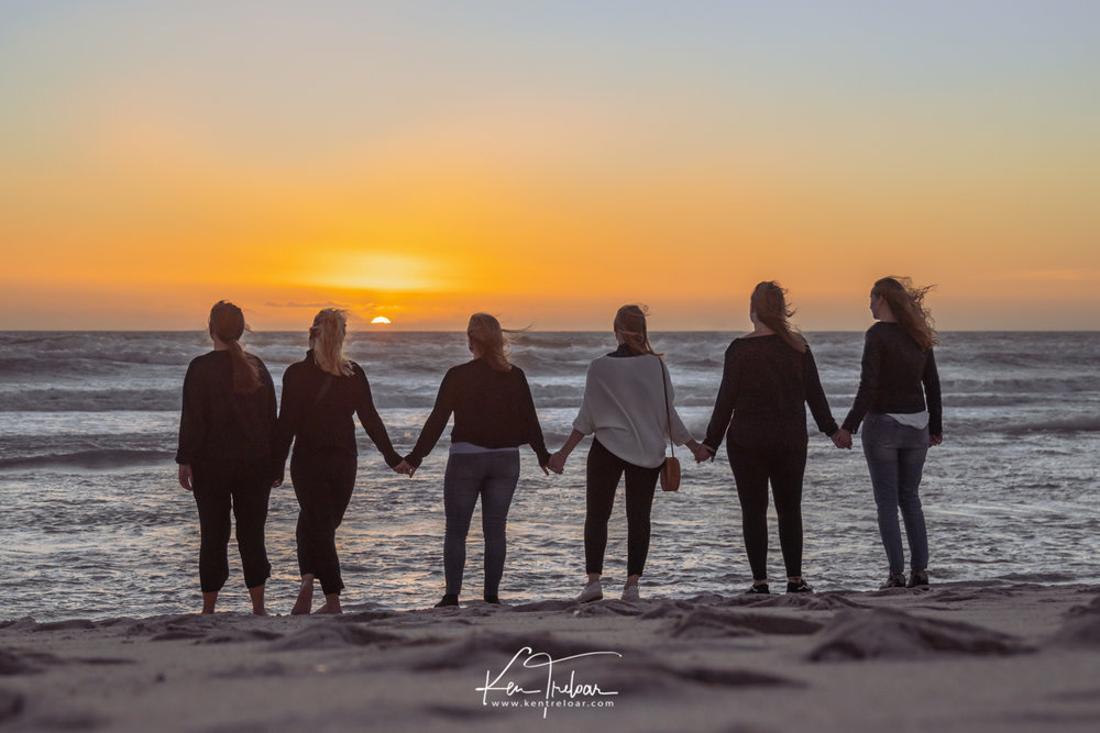 Best Friends Portrait Photography Blouberg,  Cape Town - by Ken Treloar - all rights reserved-9.jpg