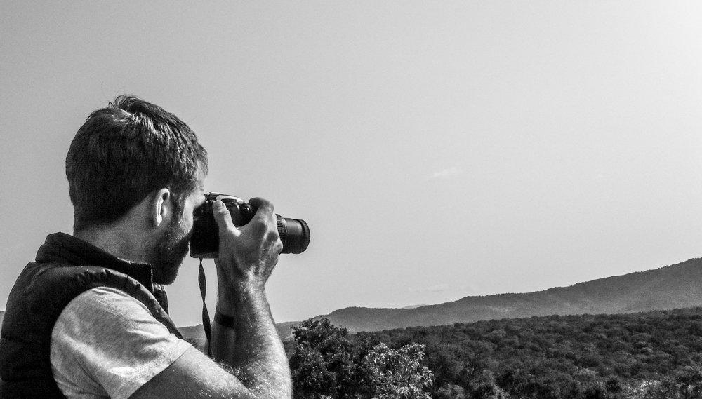 The Basics of Digital Photography