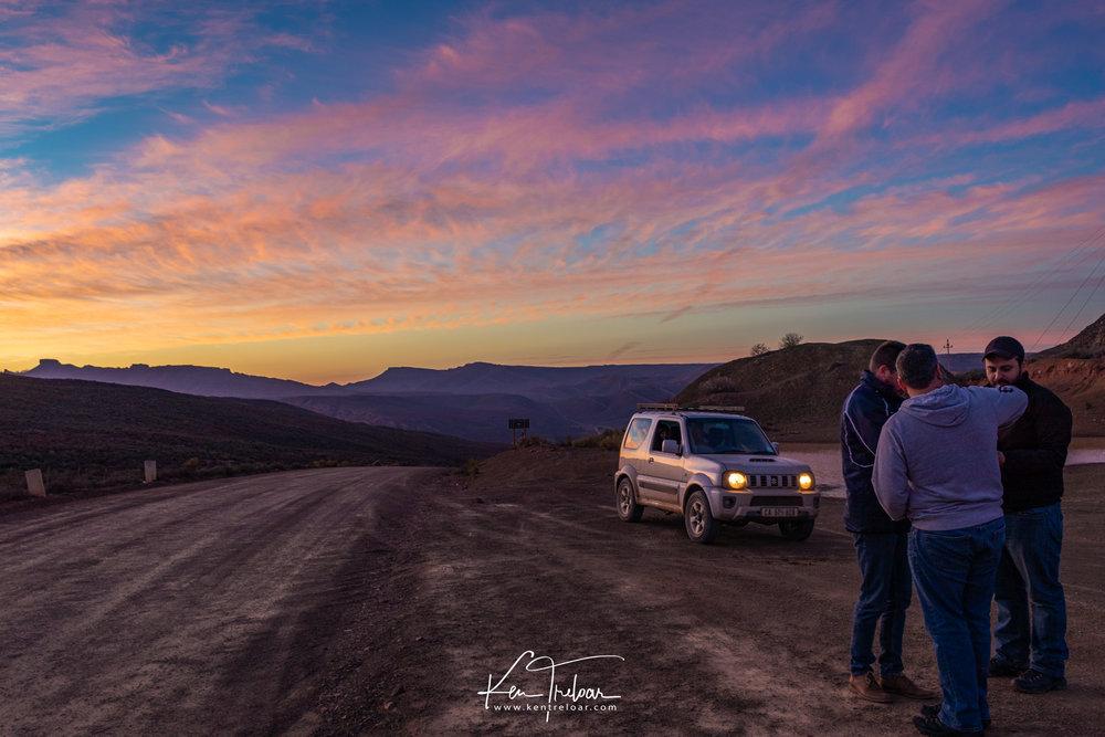 Cederberg Trip -  - by Ken Treloar-4.jpg