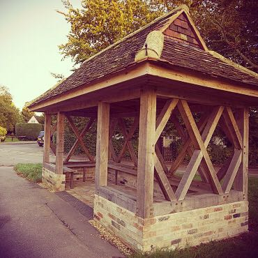 Oak Framed Structures