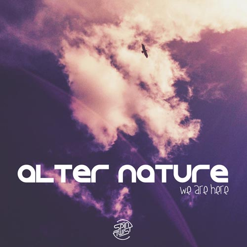 3. Alter Nature - We Are Here EP coverart.jpg