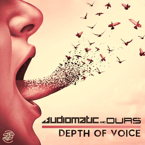 2.Audiomatic & Durs - Depth of voice COVER9.jpg