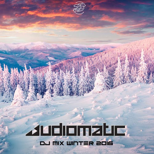 41.Audiomatic - DJ MIX winter 2016 COVER.jpg