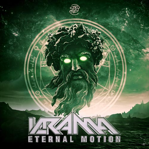 56.Eternal Motion Cover Green.jpg
