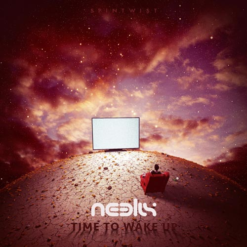 93.Neelix - Time To Wake Up.jpg
