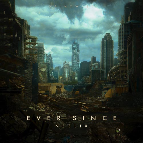 106.Neelix - Ever Since.jpg