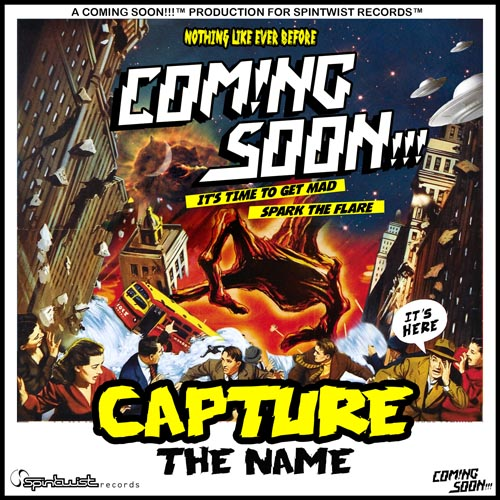 173.Coming Soon!!! - Capture The Name (art-work).jpg