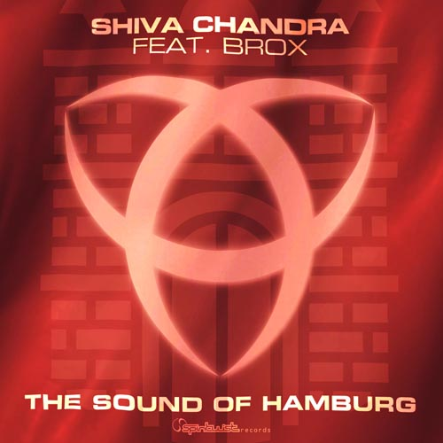 203.Shiva Chandra -  The Sound of Hamburg.jpg