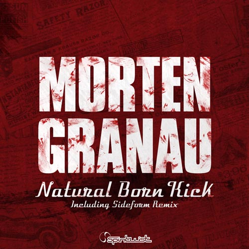 216.Morten Granau - Natural Born Kick.jpg