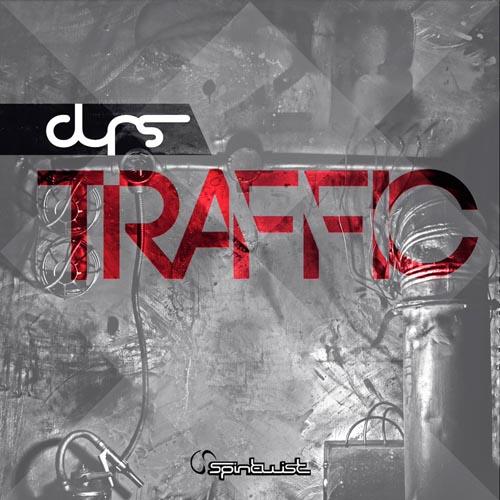 221..Durs-Traffic EP Cover.jpg