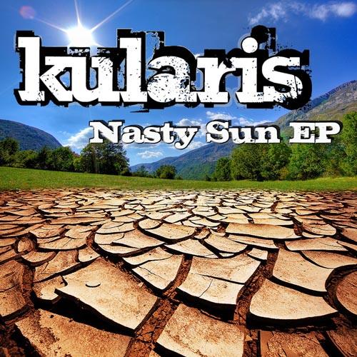 247.Kularis - Nasty Sun EP-3.jpg
