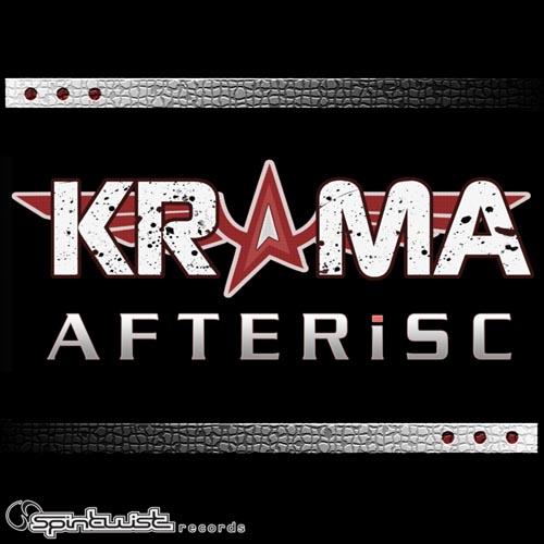 265.Krama - Afterisk EP.jpg