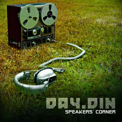 35.Day Din - Speakers Corner - Cover.jpg