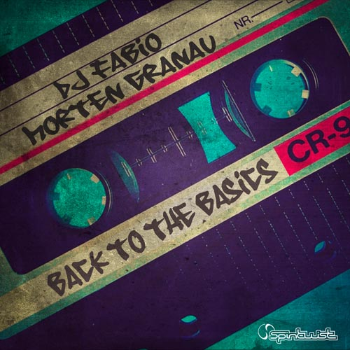 Dj Fabio & Morten Granau - back to the basics EP.jpg