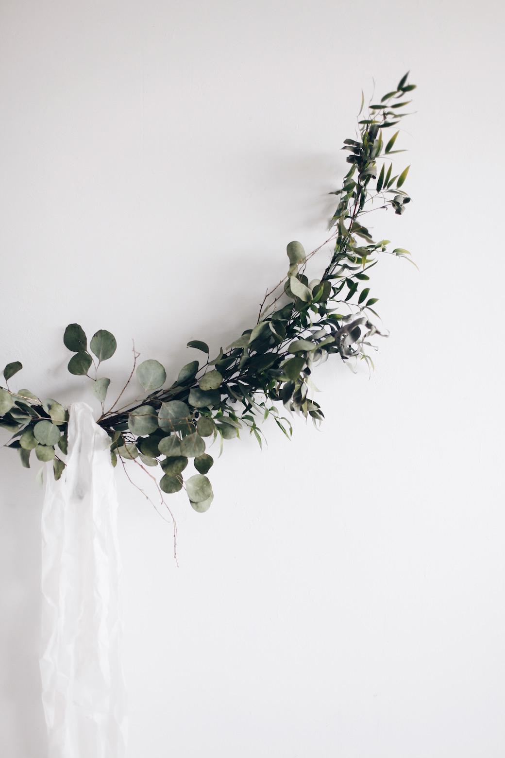 DIY wreaths