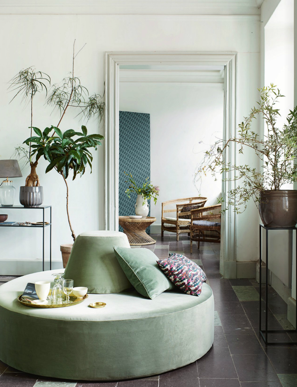 Scandinavian Interiors 10 scandinavian interiors trends fall/winter 2016 — decor8