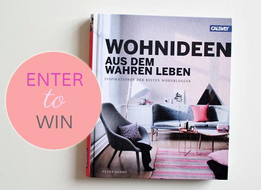 win wohnideen aus dem wahren leben book — decor8, Wohnideen design