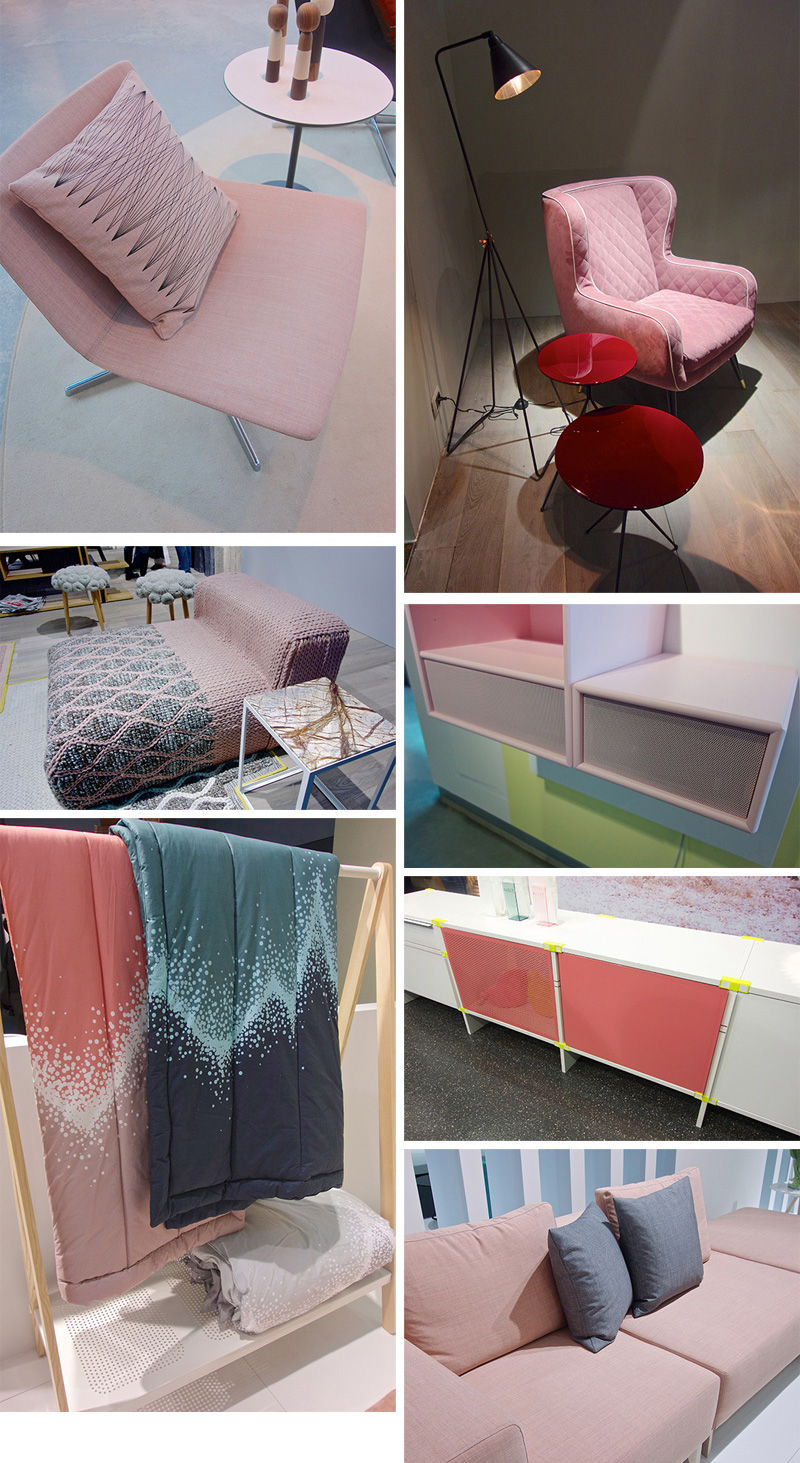 Colour Trends 2014 Interiors imm color trend report spring 2014 — decor8