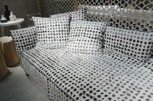 b&w -  Paola Navone for Gervasoni