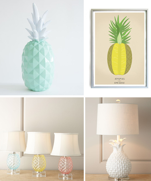 pineappledecor