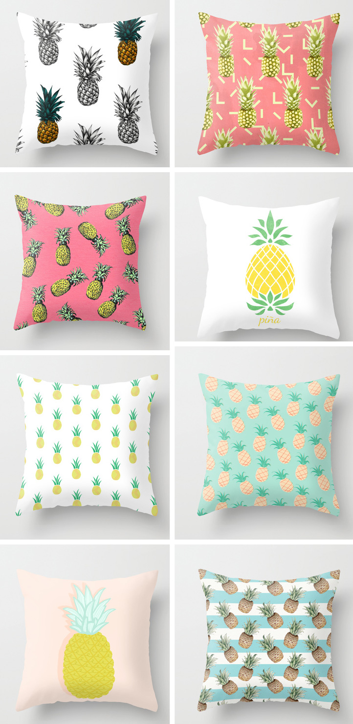 pineapplepillows