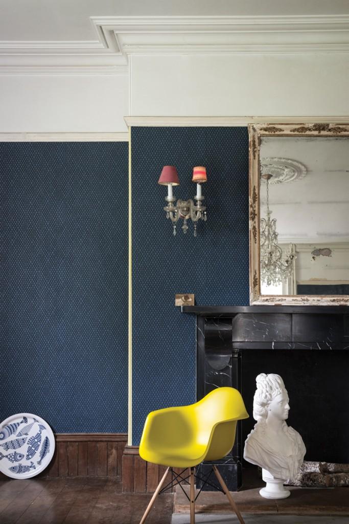 farrow and ball wallpaper WIN! New Farrow & Ball Wallpaper — decor8 farrow and ball wallpaper