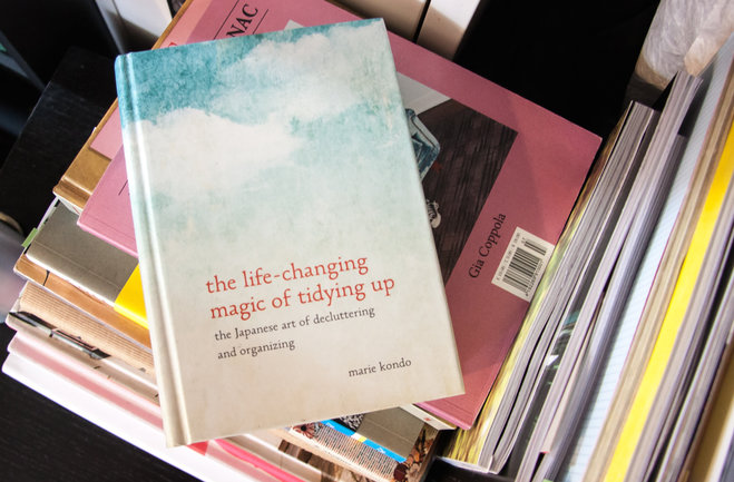 COVER+The+Life-Changing+Magic+of+Tidying+Up+by+Melanie+Biehle+for+Seattle+Refined